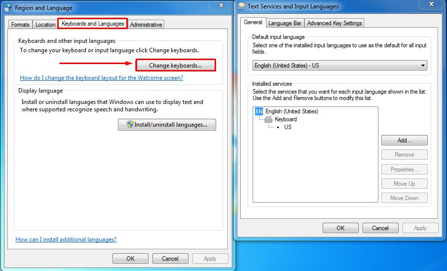 Cara Mudah Instal Font Bahasa Arab di Windows 7