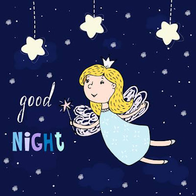 Good Night Fairy Image