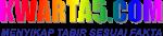 KWARTA5.COM | Menyingkap Tabir Sesuai Fakta.