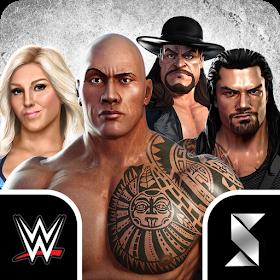 Game WWE Champions 2019 v0 377 ABILITY HACK / DAMAGE HACK