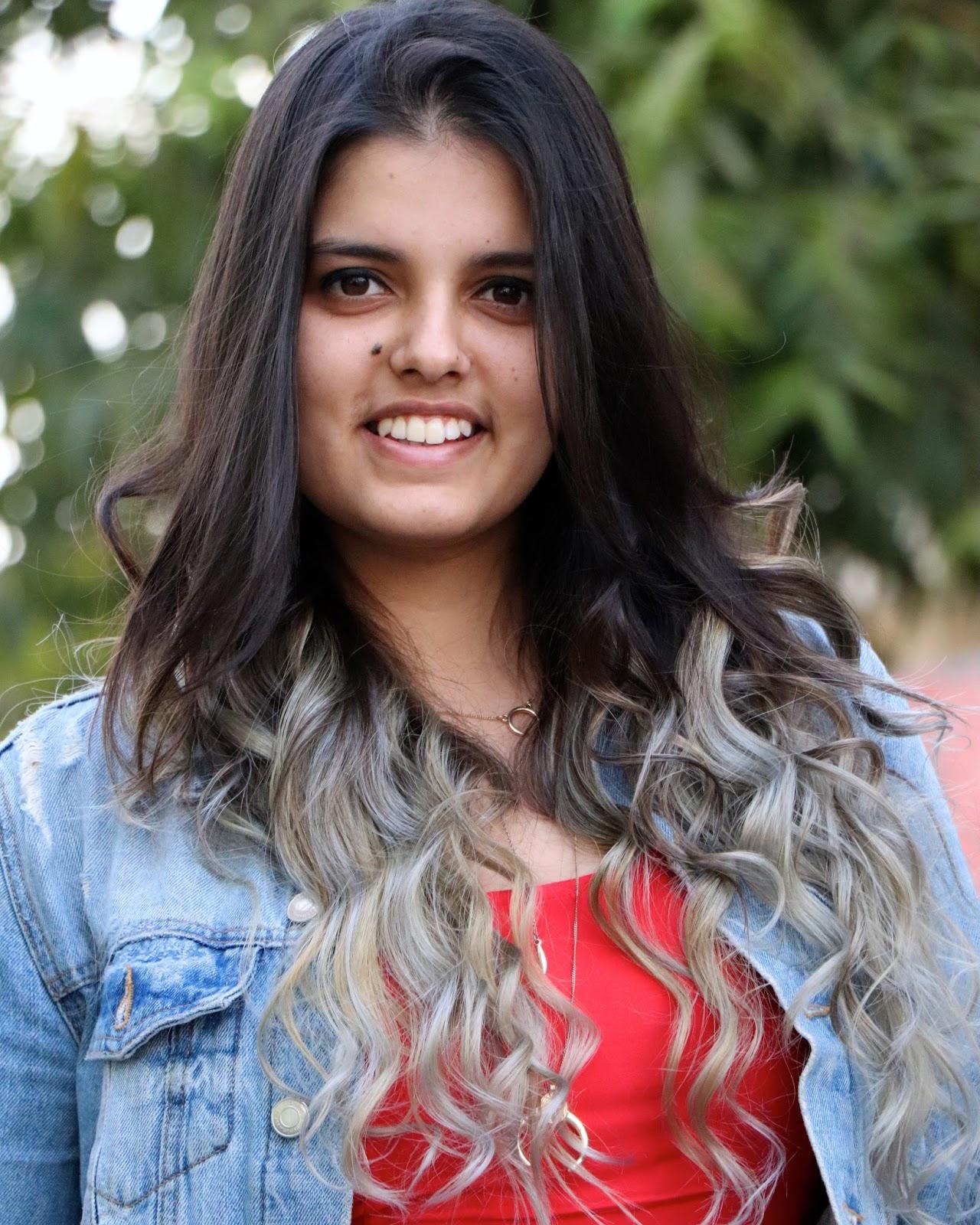 Platinum Silver Hair Color Style N Scissorsbest Salon In Jaipur