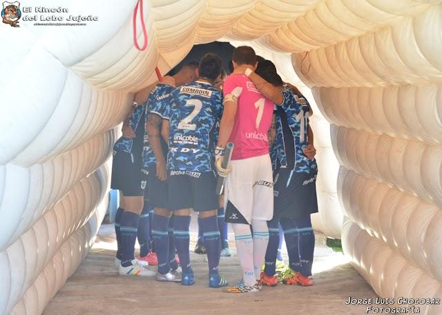 Gimnasia y un duelo clave en Gualeguaychú