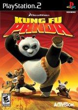 Download Kung Fu Panda PS2 ISO