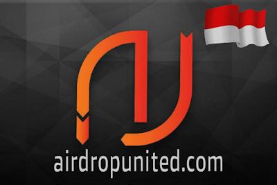 Airdrop United Token Pertama Indonesia Berplatform NEO
