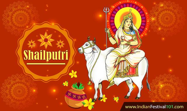 navratri-goddess-shailputri