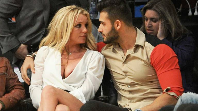 Why cant Britney Spears marry her boyfriend? - CELEBRITY