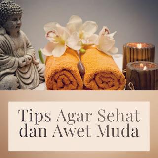 Tips-awet-muda