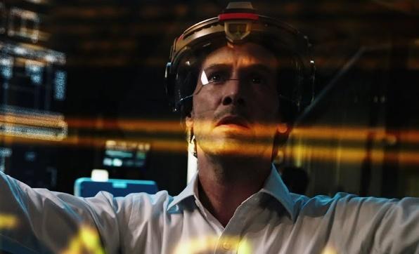 film fiksi ilmiah 2018 replicas