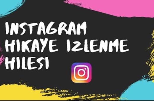 Instagram İgtor Sitesi En Yeni Story Görüntülenme Hilesi 2021