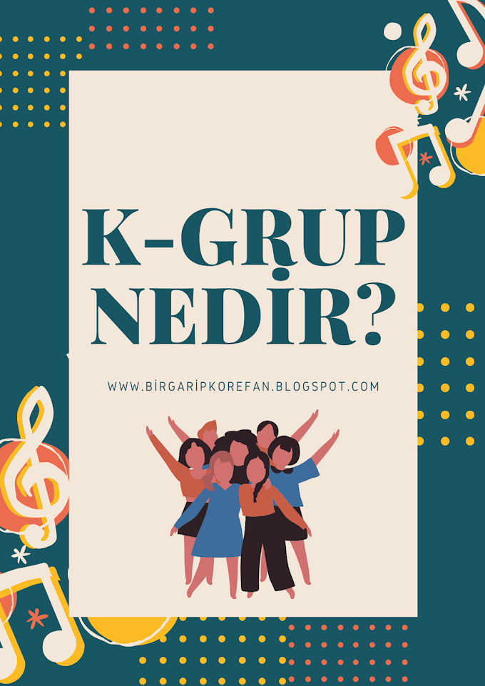 K-Grup Nedir?