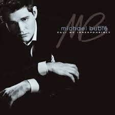 Michael Buble The Best Is Yet To Come Lyrics