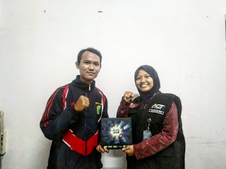 Pramuka UNIB jalin kerja sama denga ACT Bengkulu