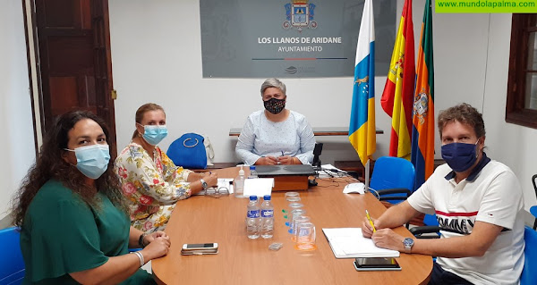 El Ayuntamiento de Los Llanos de Aridane y el Gobierno de Canarias impulsan nuevas medidas para facilitar el acceso a la vivienda en el municipio