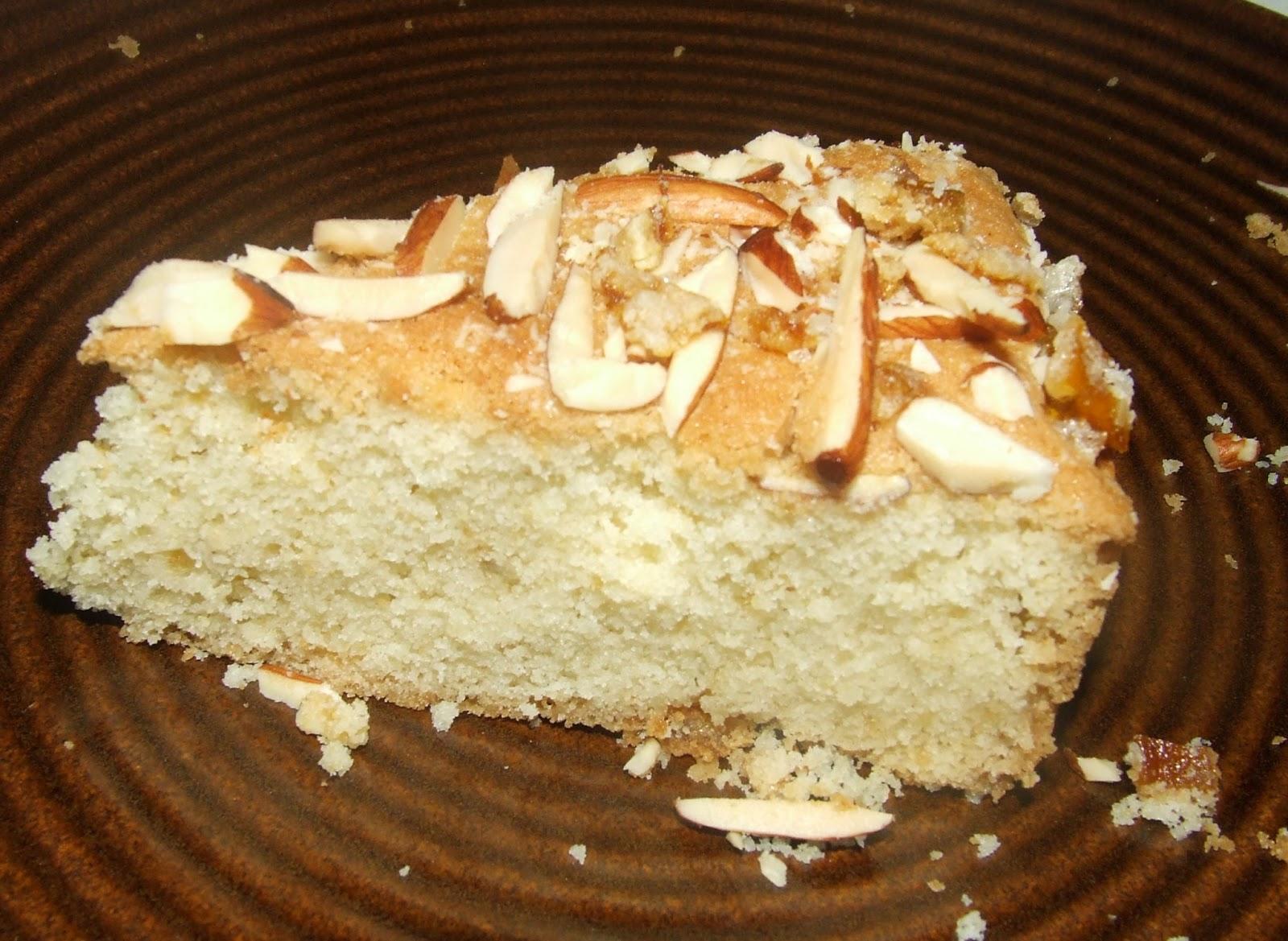 Sponge Cake Recipe Uk Plain Flour: AMBROSIA: MADEIRA CAKE