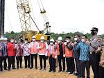 Terlaksana Atas Kombinasi 2 Masa Kepemimpinan, Pembangunan Jembatan Desa Tambak-Sotol jadi 'Sejarah'