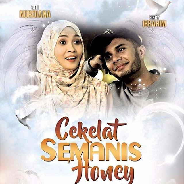 OST CEKELAT SEMANIS HONEY (PERLUKANMU -SITI NORDIANA)