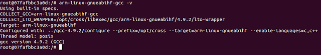 FicHugh: How to Build a GCC Cross-Compiler