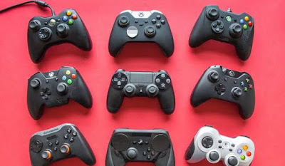 Best Gaming Controllers in 2019