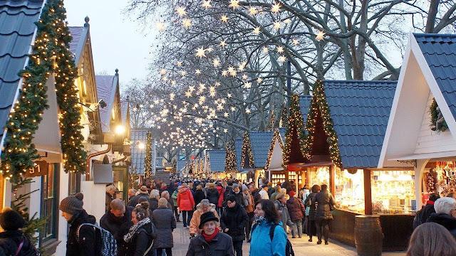 Jarmarki bożonarodzeniowe na Słowacji w 2019 roku