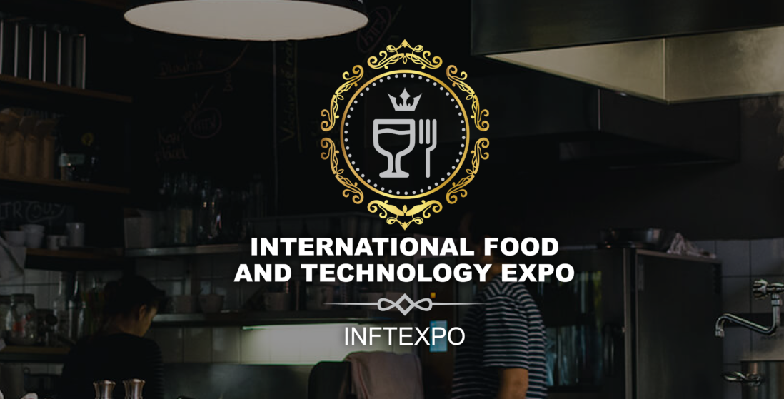 Το Επιμελητήριο Λάρισας στην 1η Διεθνής Έκθεση Τροφίμων και Τεχνολογίας INFTEXPO