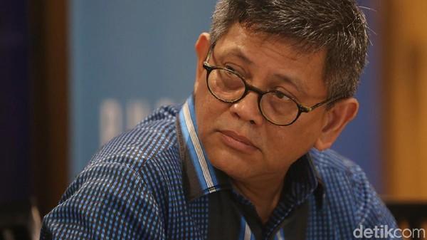 Rocky Gerung 'Diusir' Sentul City, BPN: Yang Penting Penguasaan Fisik
