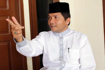 MPU Aceh Harap Jama'ah Teutap Seumayang di Seumijid, Baca Qunut Nazilah