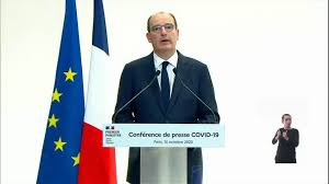 Private festivities, weddings banned during France's coronavirus state of emergency