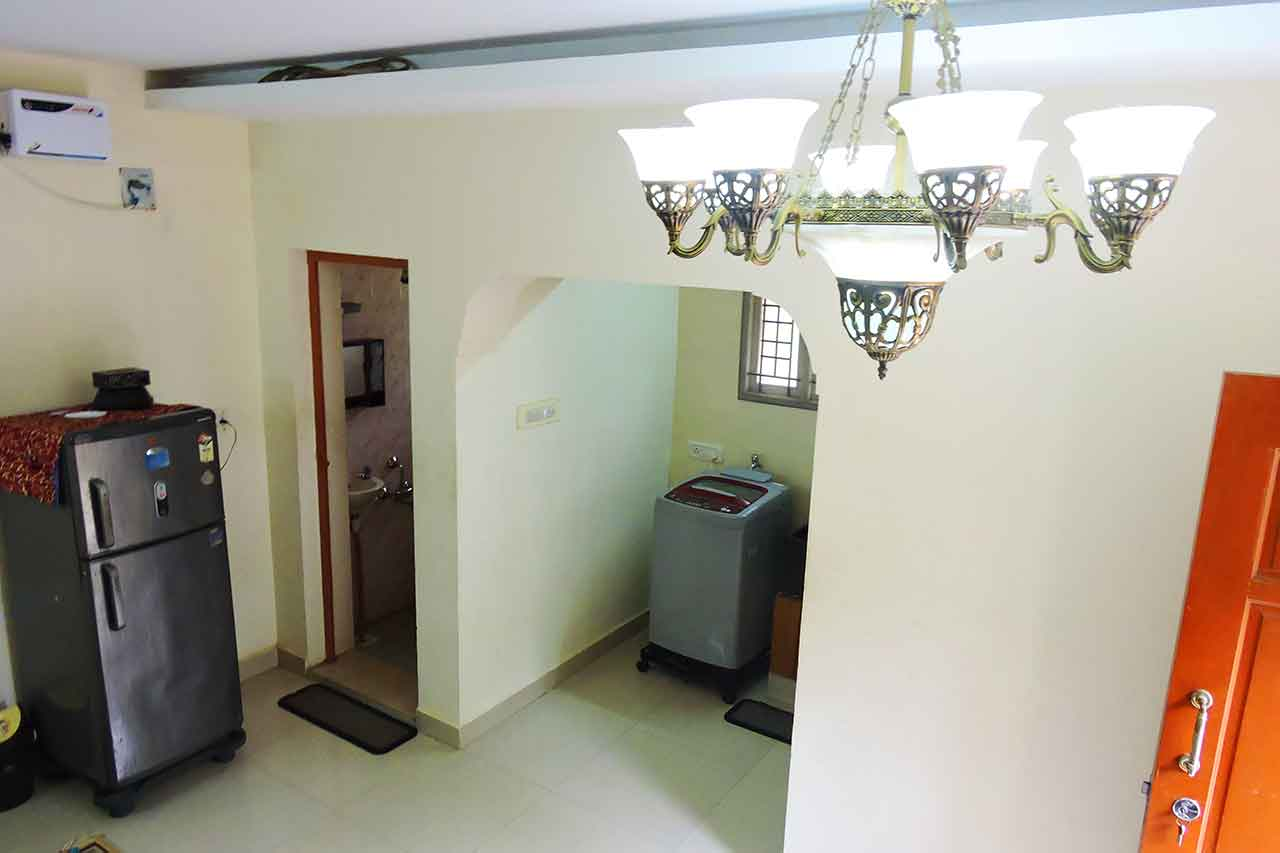 Private Farm House in ECR
