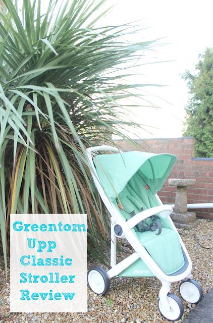 Greentom Upp Classic