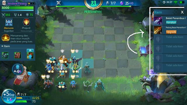Tips Pemula Yang Harus Diketahui Bermain Chess Rush (Tencent)