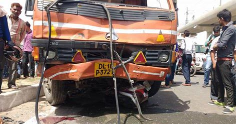 road-accident-faridabad