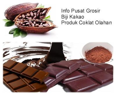 Alamat Petani Biji Coklat Kakao di Seluruh indonesia