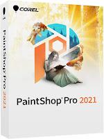 Corel PaintShop Pro 2021 Free Download