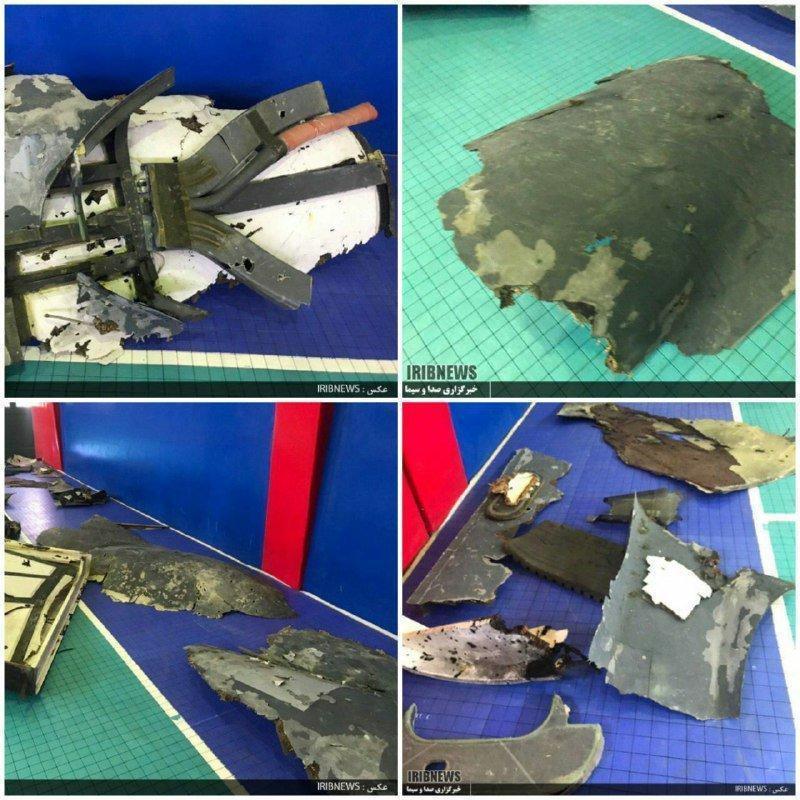Iranas nepasidavė provokacijai ir nenumušė JAV žvalgybinio lėktuvo P-8 Poseidon su 38 žmonių įgula