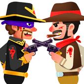 Gun Duel Master Unlimited Money MOD APK