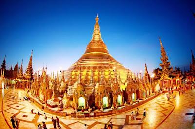 Myanmar: Phá nhà cũ liệu sẽ có nhà mới khang trang hơn