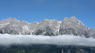 riassunto sulla formazione delle montagne per la scuola