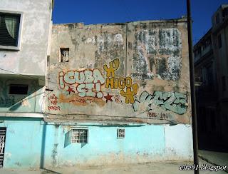 imagen de Arte urbano en Cuba