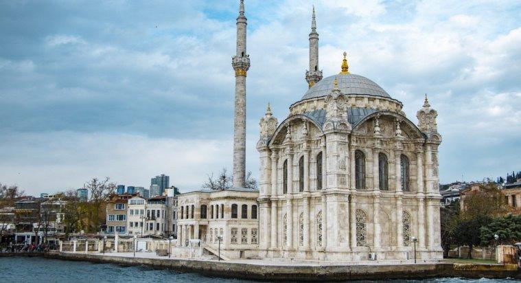 Menguak Sedikit Sejarah Istanbul Alias Konstantinopel, Kota Dua Benua, Eropa Asia