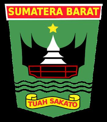 Logo/ Lambang Provinsi Sumatera Barat
