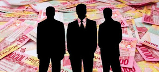 5 Kejahatan yang Paling Banyak Menghasilkan Uang dan Merugikan Negara