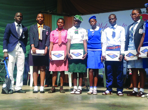 Felabration Schools Debate
