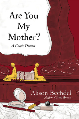 Read online Are You My Mother graphic novel