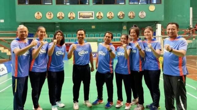 Waketum KONI Suwarno: Munas PBSI Diharapkan Menjunjung Tinggi Sportivitas & Regulasi