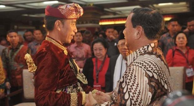 Ada Fenomena Aneh di Koalisi Pendukung Jokowi