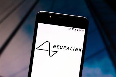 NEURALINK ELON MUSK COMPANY