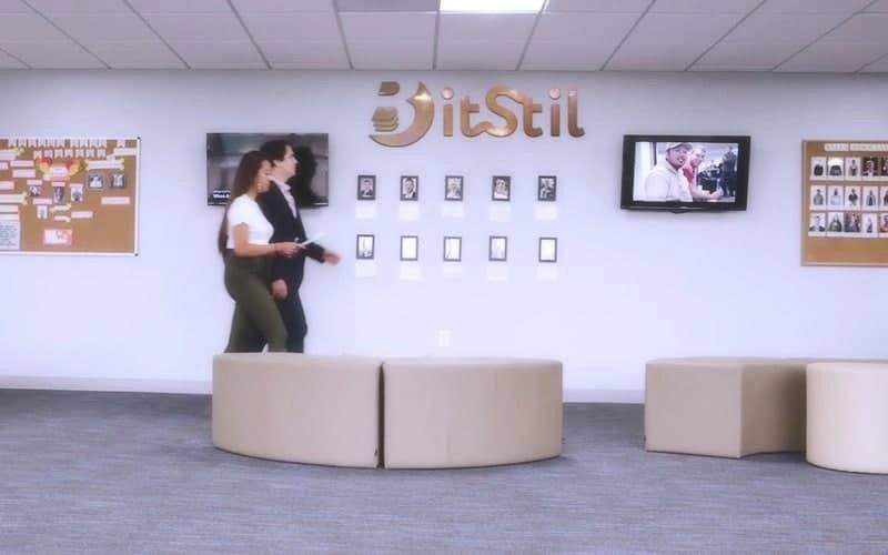 BitStil открыла новый офис 2