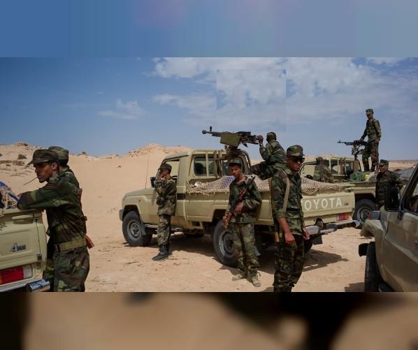 """انشقاقات داخل """"بوليساريو"""".. ضابط متمرّد يلتحق بالمغرب"""