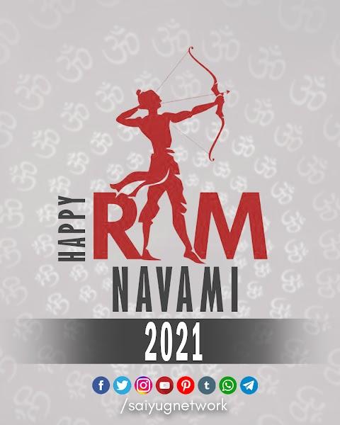 Ramnavami Wallpaper - Free Download