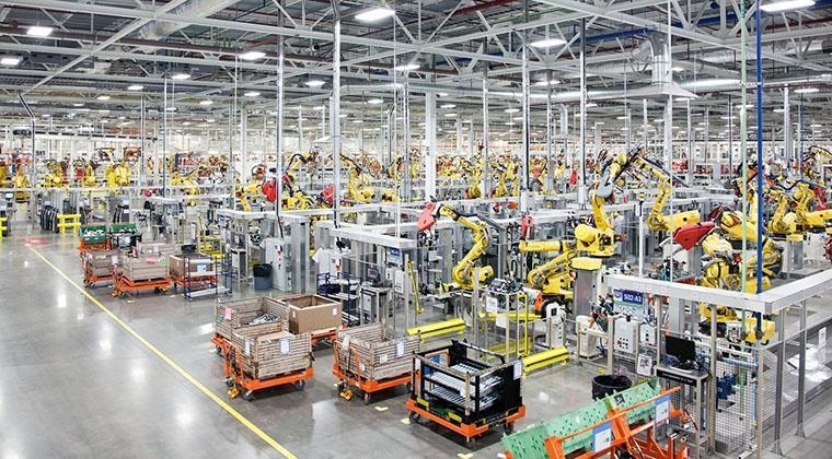 Fakta Gelap Foxconn, Pabrik Elektronik Terbesar di Dunia